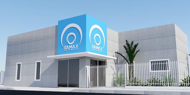 Itamax - Instituto de Ressonância Magnética @ MedCloud
